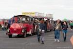 Třetí fotoreport z Open Air Festivalu - fotografie 1