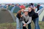 Třetí fotoreport z Open Air Festivalu - fotografie 7