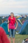 Třetí fotoreport z Open Air Festivalu - fotografie 8