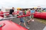 Třetí fotoreport z Open Air Festivalu - fotografie 12