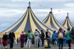 Třetí fotoreport z Open Air Festivalu - fotografie 18