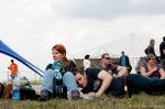 Třetí fotoreport z Open Air Festivalu - fotografie 89