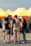 Třetí fotoreport z Open Air Festivalu - fotografie 101