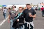 Třetí fotoreport z Open Air Festivalu - fotografie 107