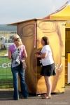 Třetí fotoreport z Open Air Festivalu - fotografie 110