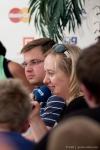 Třetí fotoreport z Open Air Festivalu - fotografie 122