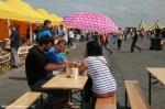 Poslední fotky z Open Air Festivalu - fotografie 110