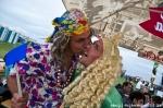 Druhé fotky z Open Air Festivalu - fotografie 3