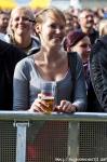 Druhé fotky z Open Air Festivalu - fotografie 13