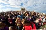 Druhé fotky z Open Air Festivalu - fotografie 23