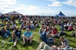 Druhé fotky z Open Air Festivalu - fotografie 27