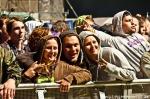 Druhé fotky z Open Air Festivalu - fotografie 120