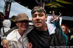 Druhé fotky z Open Air Festivalu - fotografie 189