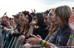 Druhé fotky z Open Air Festivalu - fotografie 210