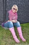 Druhé fotky z Open Air Festivalu - fotografie 215