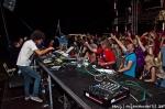 Druhé fotky z Open Air Festivalu - fotografie 305