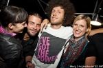 Druhé fotky z Open Air Festivalu - fotografie 320