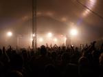 První fotky z Open Air Festivalu - fotografie 5