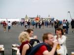 První fotky z Open Air Festivalu - fotografie 35