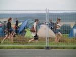 První fotky z Open Air Festivalu - fotografie 41