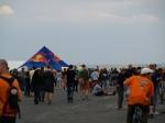 První fotky z Open Air Festivalu - fotografie 45
