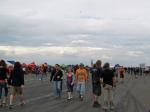 První fotky z Open Air Festivalu - fotografie 46