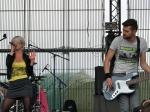 První fotky z Open Air Festivalu - fotografie 50