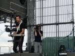 První fotky z Open Air Festivalu - fotografie 51