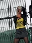 První fotky z Open Air Festivalu - fotografie 55
