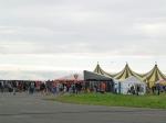 První fotky z Open Air Festivalu - fotografie 59
