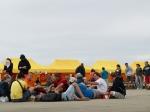 První fotky z Open Air Festivalu - fotografie 61
