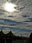 První fotky z Open Air Festivalu - fotografie 68