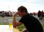 První fotky z Open Air Festivalu - fotografie 71