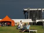 První fotky z Open Air Festivalu - fotografie 73