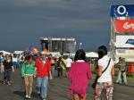 První fotky z Open Air Festivalu - fotografie 79