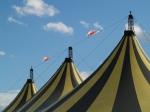 První fotky z Open Air Festivalu - fotografie 82