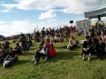 První fotky z Open Air Festivalu - fotografie 91