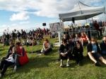 První fotky z Open Air Festivalu - fotografie 92
