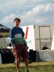 První fotky z Open Air Festivalu - fotografie 93