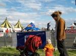 První fotky z Open Air Festivalu - fotografie 94
