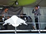 První fotky z Open Air Festivalu - fotografie 107