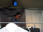 První fotky z Open Air Festivalu - fotografie 109