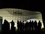 První fotky z Open Air Festivalu - fotografie 128