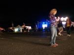 První fotky z Open Air Festivalu - fotografie 144