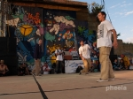 Fotky z Hip Hop Kempu - fotografie 6