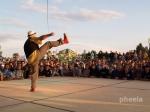 Fotky z Hip Hop Kempu - fotografie 9