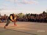 Fotky z Hip Hop Kempu - fotografie 10