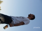 Fotky z Hip Hop Kempu - fotografie 80