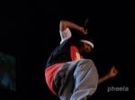 Fotky z Hip Hop Kempu - fotografie 181