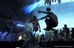 Fotky z prvního dne Rock for Church(ill) - fotografie 4